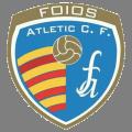 Escudo Foios Atletic CF