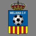 Escudo Meliana CF