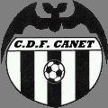 Escudo CDF Canet B